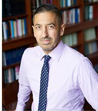 آقای رابینسون؛ استاد دانشگاه و محقق فلسفه و اخلاق