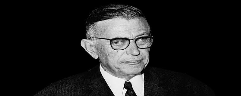 اخلاق و نظریه اجتماعی سارتر