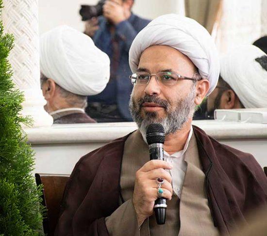 محمد عالم زاده نوری