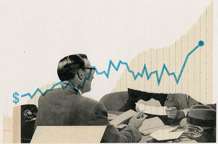 یافتن فضیلت در صنعت اقتصاد