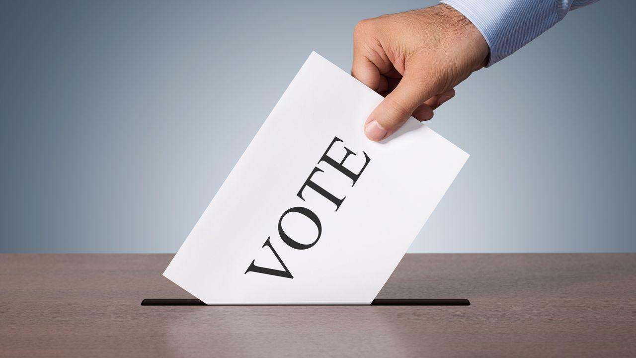 اخلاق انتخابات