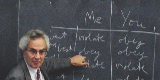 رابطه شانس و مسئولیت اخلاقی در نگاه تامس نیگل