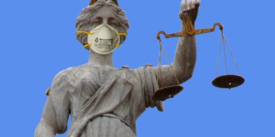 عدالت در برنامهریزی برای پاندمی و بلایا