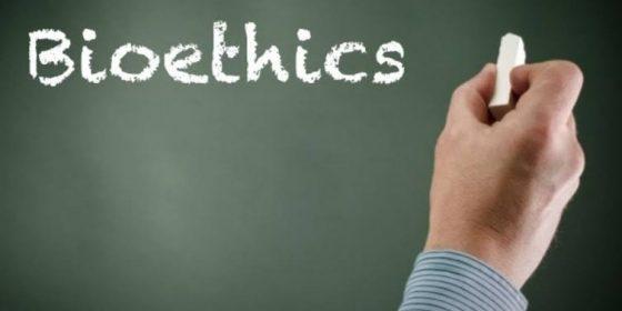 اخلاق زیستی چیست؟