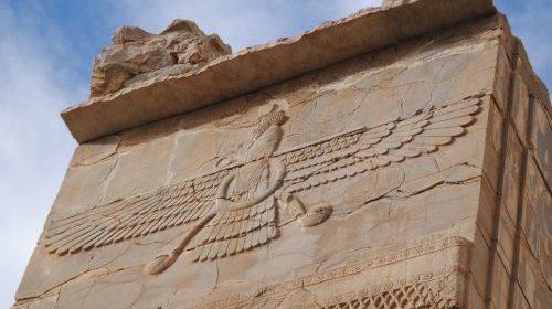 نگاهی به فلسفه اخلاق ایران باستان