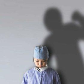 اپیدمی خشونت علیه کادر درمان