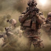 اخلاق سربازان؛ جنگهای فردا