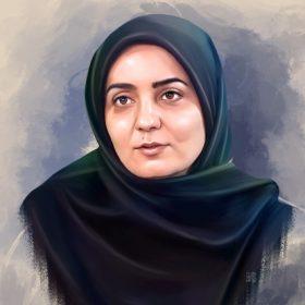 مریم نصر اصفهانی