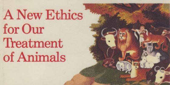 گزارشی از کتاب «آزادی حیوانات» نوشته پیتر سینگر