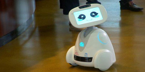 آیا رباتها میتوانند احساس داشته باشند؟